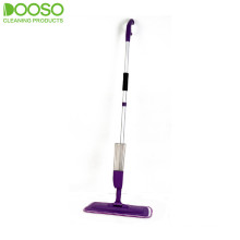 Clean All-purpose Quick Scrub Spray Microfiber Mop DS-1260B